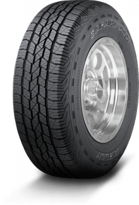 Safari ATR Tires